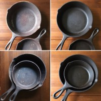 How to Maintain and Revive Cast Iron Pans
