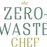 The Zero-Waste Chef Cookbook
