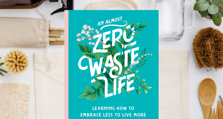 An Almost Zero-Waste Life