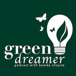 Green Dreamer