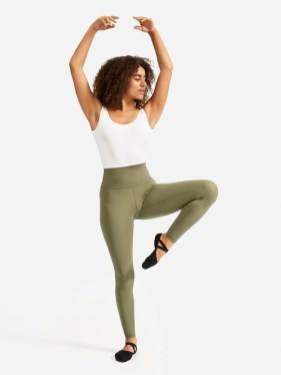 8 Sustainable + Ethical Activewear Brands