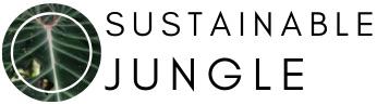 Sustainable Jungle Blog