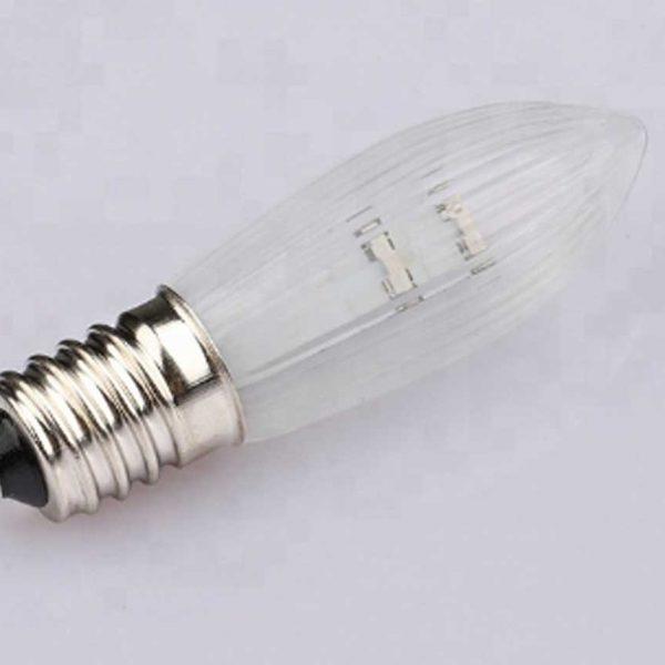 Jullampa LED 10-55V E10