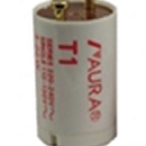 Fluorescerande tändare T4
