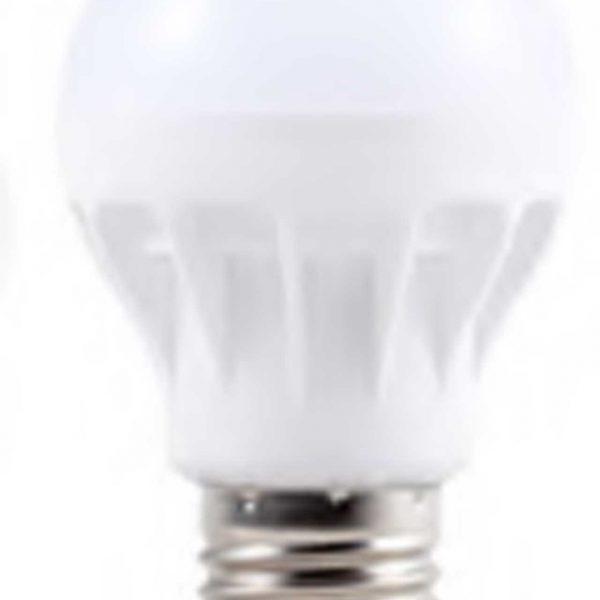 Dimbar LED-ljuskälla E14 Matt, 4W, 470lm