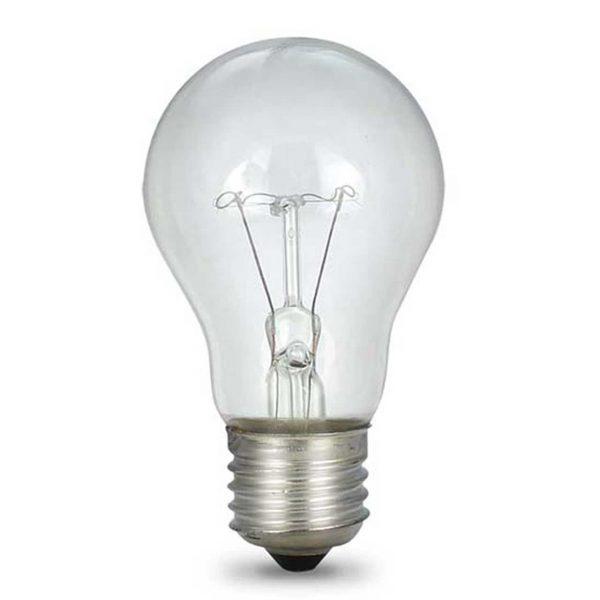 24V E27-ljuskälla glödljus
