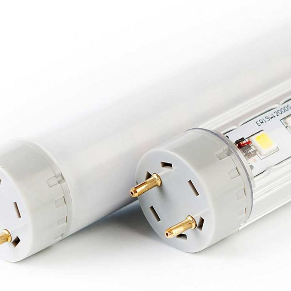 LED lysrör G4, 450mm