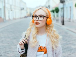 How the Hipster Look Influences Fashion