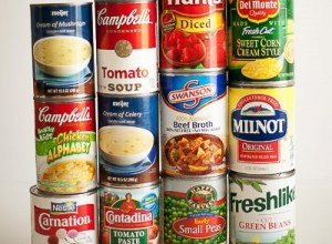 Canned Foods: Everything You Need to Know About Their Nutritional Value