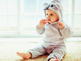 How to Support and Improve Your Baby's Sensory Development