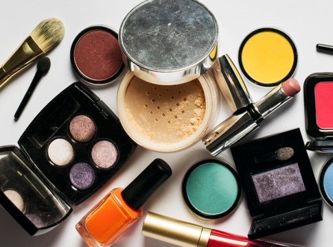 Your beauty products may be killing you silently