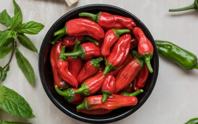 Is Spicy Food Related to Pancreatic Cancer
