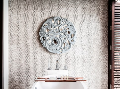 Terrazzo Walls Why It's a Good Choice for Your Home & How to Choose It Perfectly