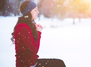 Cold-Weather Health Hazards Low Temperatures Aren't the Only Concern