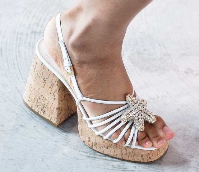 2019 Summer Shoe Trends from Shoe Palace - Sea-inspired shoes