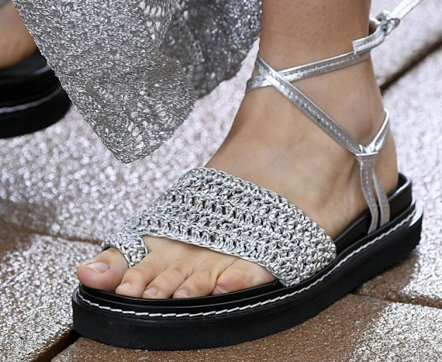 2019 Summer Shoe Trends from Shoe Palace - Teva sandals