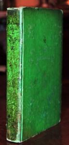 Book Cover: Heinrich Steffens/ Anthropologie von Heinrich Steffens.Zweiter Band / 1822