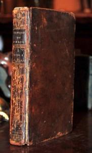 Book Cover: Augustin de Zarate/ Histoire de la Decouverte et de la Conquete du Perou / 1716