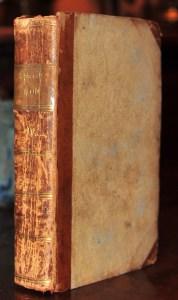 Moritz August von Thümmel, Reise in die mittäglichen Provinzen von Frankreich im Jahr 1785 bis 1786,1794