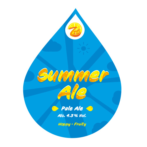 Summer Ale Cask