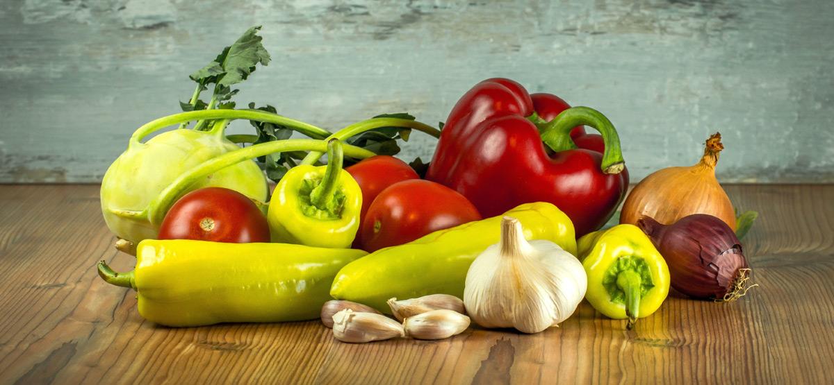 Tavaszi méregtelenítéshez böjti étrend
