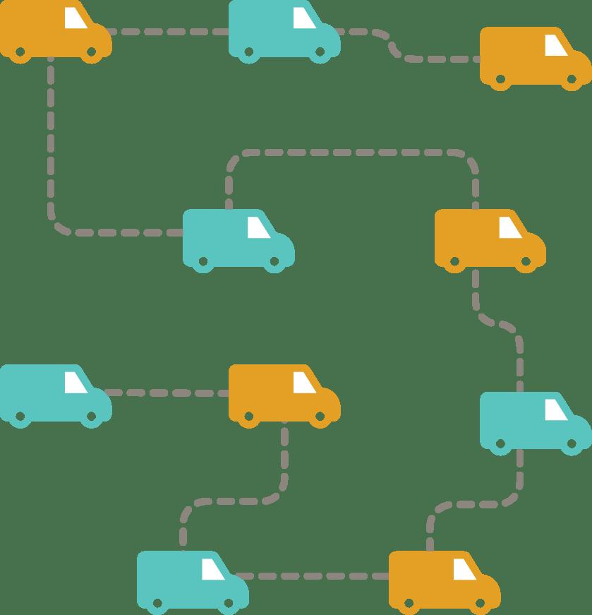 Zest4 Case Studies Logistics Network