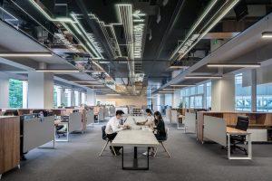 Internet of Things - Smart Buildings