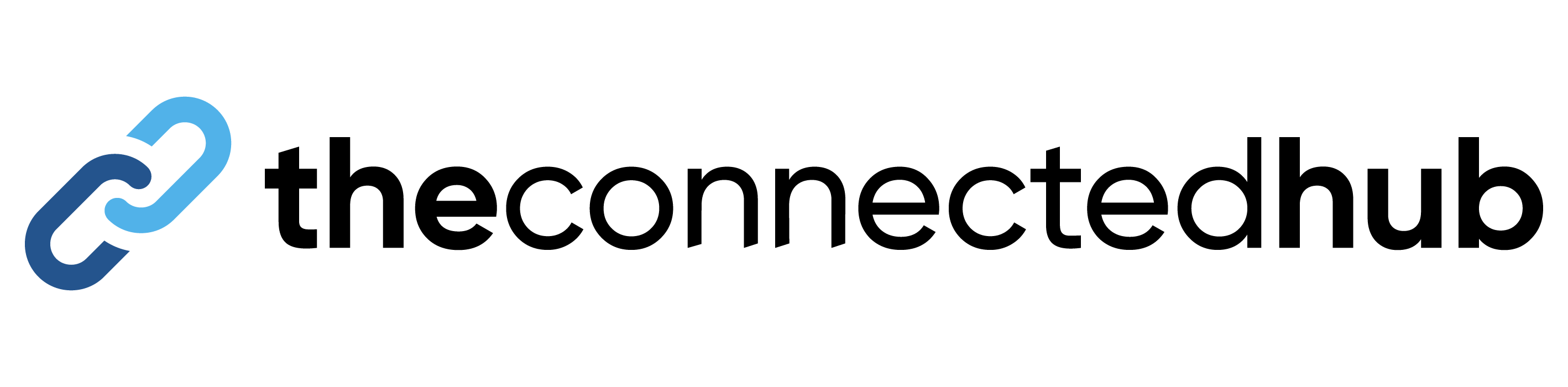 The Connected Hub Logo