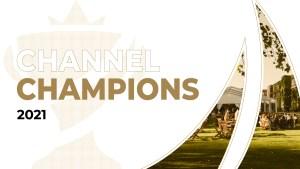 Channel Champions 2021