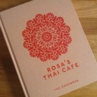Book review: Rosa's Thai Café