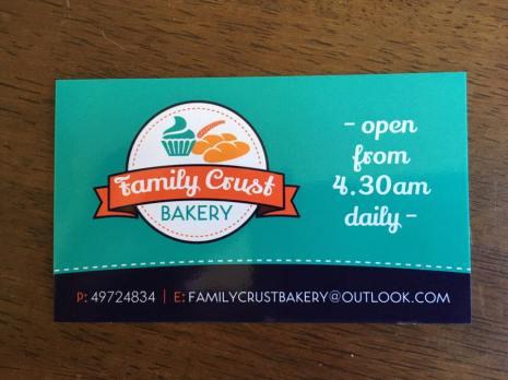 family-crust