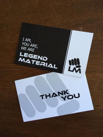 legend-material