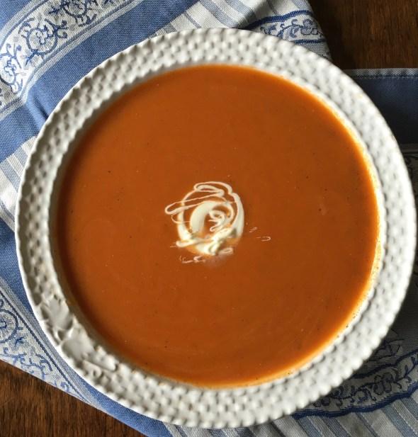 BL Tomato Soup