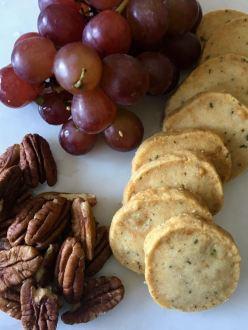 parm crackers