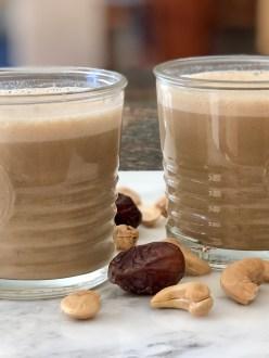Cashew Latte