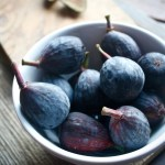 Bowl of fresh figs, Honey Roasted Figs recipe | Zestful Kitchen