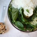 Summer Minestrone with Walnut Pesto | Zestful Kitchen
