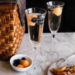 White Wine Spritzer | Zestful Kitchen