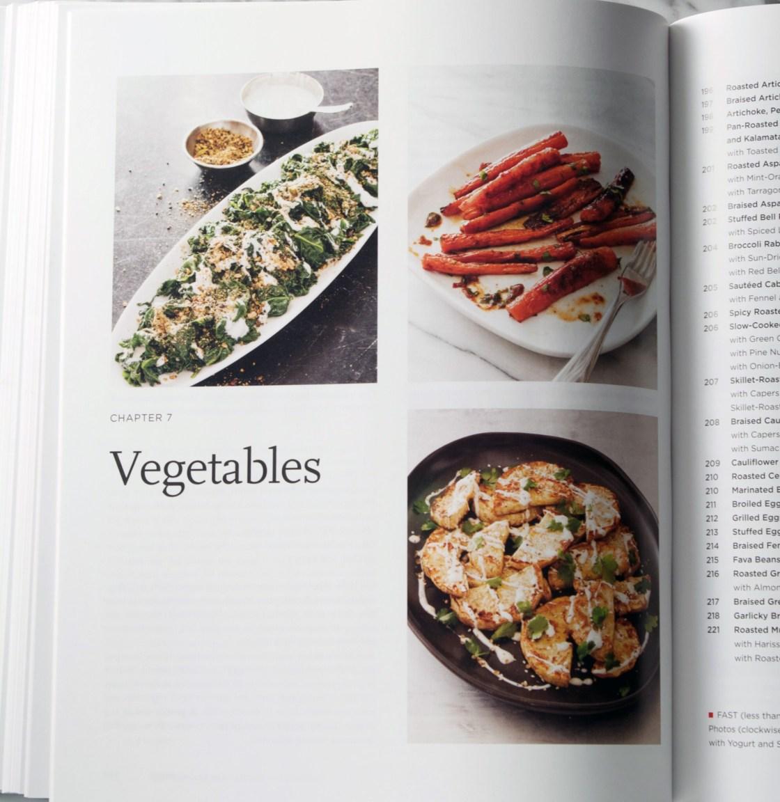 Complete Mediterranean Cookbook | Zestful Kitchen