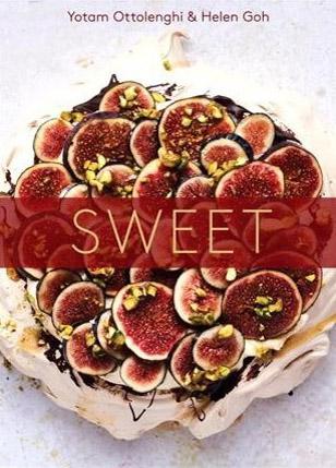 Zestful Kitchen 2017 Holiday Cookbook Gift Guide | Sweet Cookbook