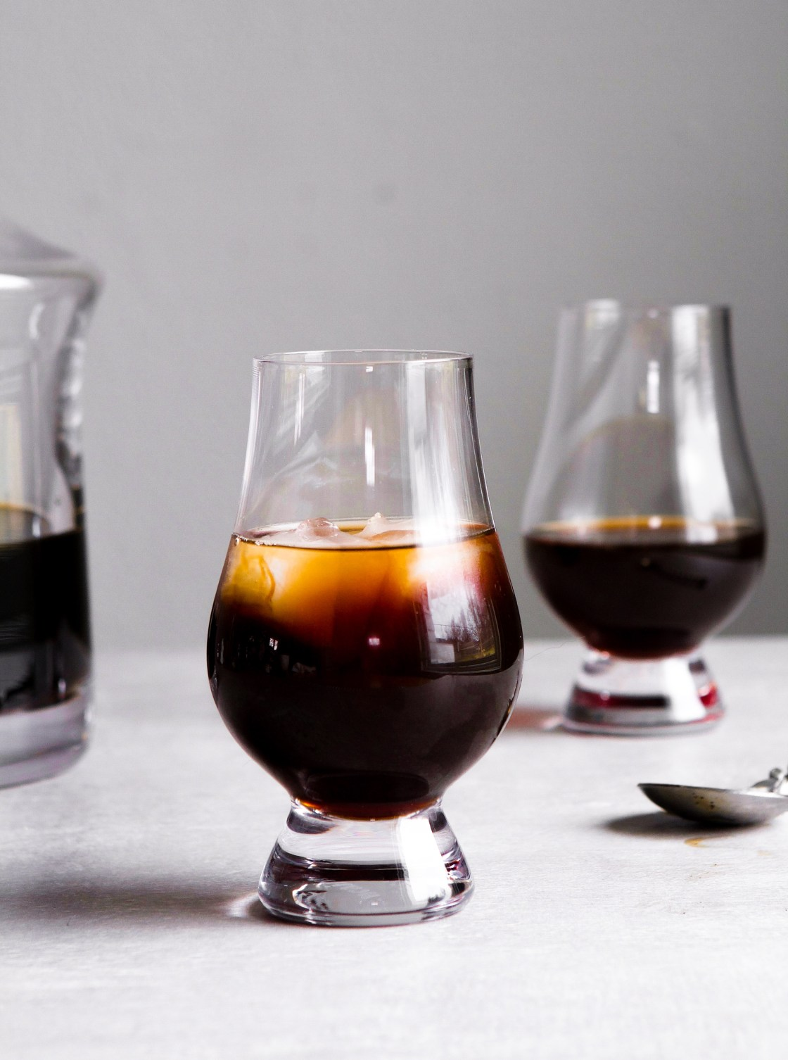 Incredibly simple to make, this Fig Infused Bourbon packs some major flavor. Delicious as is, this bourbon also makes a great addition to many winter drinks and pairs well with anything vanilla.   Zestful Kitchen