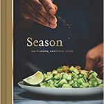 Cover of Season cookbook