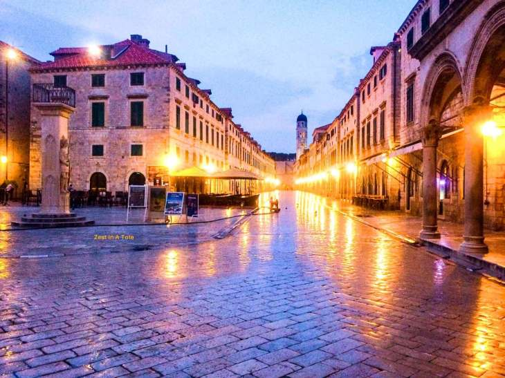 Croatia itinerary, croatia itinerary 2 weeks, 2 weeks in Croatia, two weeks Croatia itinerary