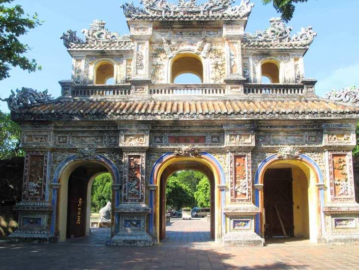 Things to do in da nang, day trips from danang, danang to hot an, danang to hue, what to do in da nang