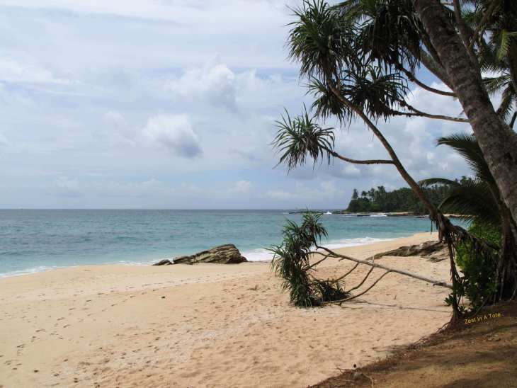 Find a beach stay in Sri Lanka