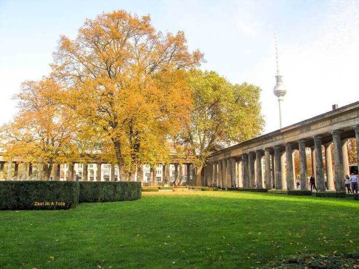 things to do in berlin with kids