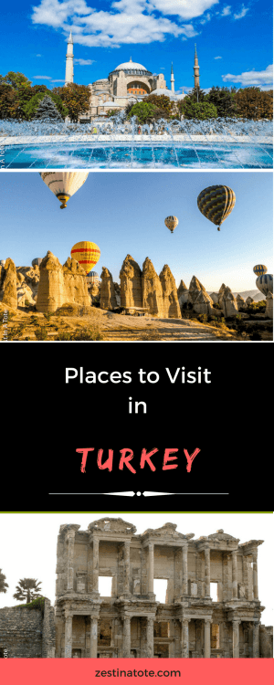 PlacesToVisitTurkey