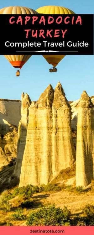 CappadociaTravelGuide