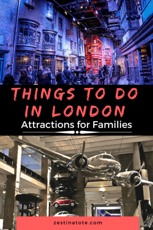 ThingsToDoinLondon