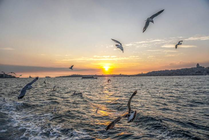 istanbul itinerary, 4 days in istanbul, best places to visit in istanbul, things to do in istanbul